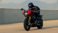 Triumph - Speed Triple 1200 RR