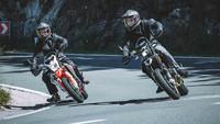 Leeb Motor - Neue SWM-Modelle für die Saison 2022