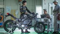 Kawasaki - Die Reise in die Zukunft