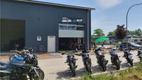 GEFU-bikes - 40 Jahre Jubiläum und ein neuer Standort