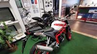 Motorrad-Zentrum Oldenburg: Von der freien Werkstatt zum Markenhändler