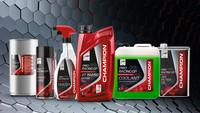 Champion - Premium-Schmierstoffpartner für Werkstätten und Fachhandel