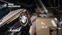 BMW - Sound of Marshall