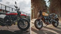 Ducati - Zuwachs in der Scrambler-Familie