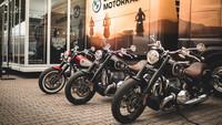 BMW Motorrad Days 2022 - Hauptstadtflair und Uckermark statt Alpenglühen