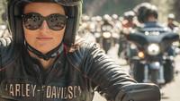 Harley-Davidson - Chancen für die European Bike Week stehen gut