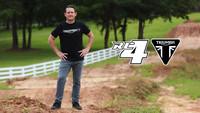 Triumph - Einstieg in den Motocross- und Enduro-Rennsport