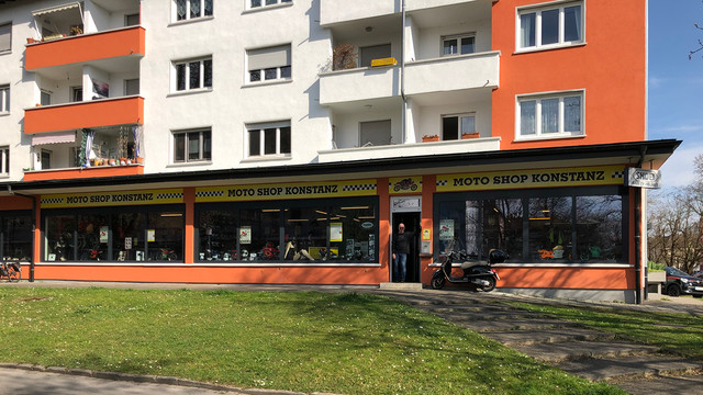 Moto Shop Konstanz: Offener Brief an den Ministerpräsidenten