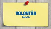 Volontär (m/w/d) für unseren Verlagssitz in Unna