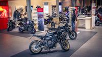 Hostettler Moto: Start für Töff-Erlebniswelt in Adliswil