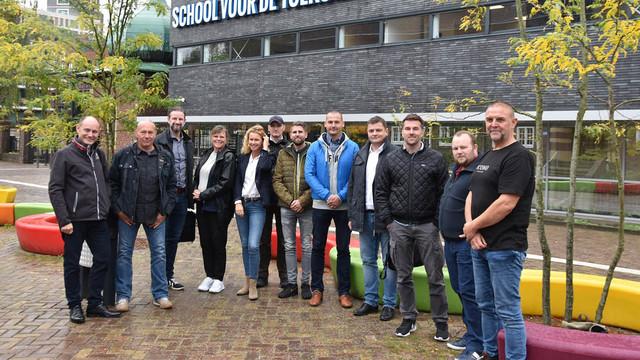 Bike Experts Europe - Europacup 2022 in den Niederlanden