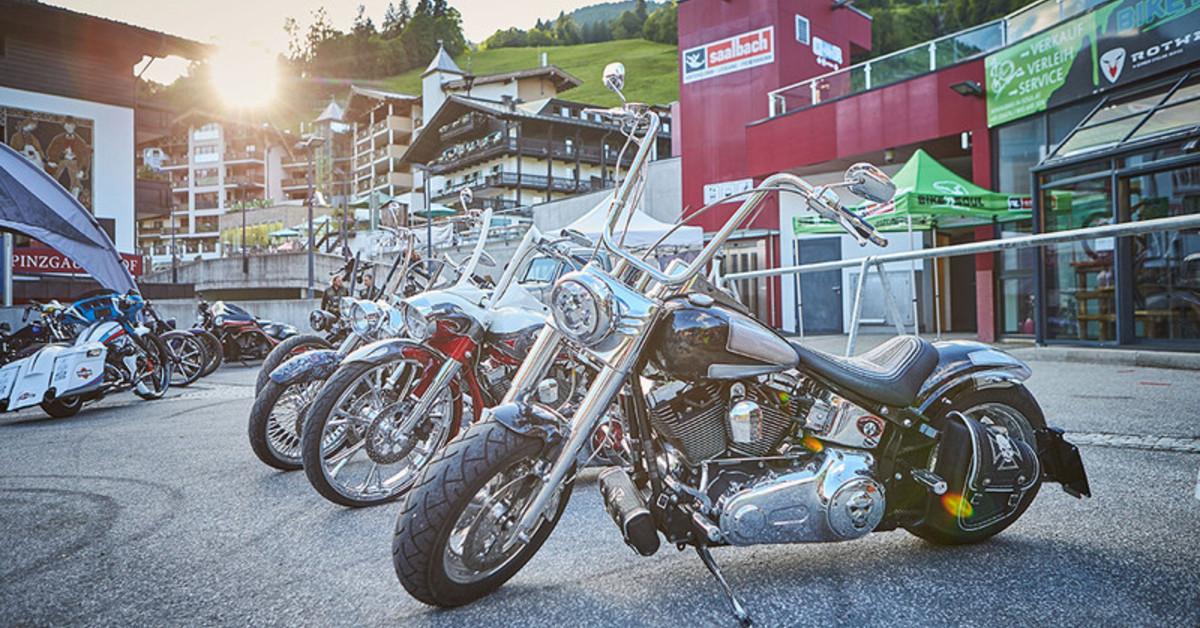 Vielen Dank an Alle! | Sachsenbike.de - das Motorrad