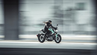 Zero Motorcycles tritt Branchenverband bei