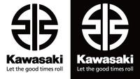 Kawasaki Motors - Die Story hinter dem neuen Logo