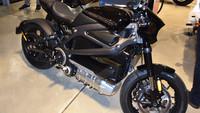 Harley-Davidson: LiveWire wird eigenständige Motorradmarke