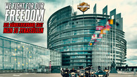 Harley-Davidson-Händlerverband startet Petition gegen EU-Strafzölle