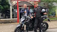 Motorrad Schlüter: Dortmunder Zweirad-Institution macht dicht