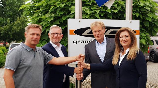 Finnischer Großhändler übernimmt IGM und Grand Canyon