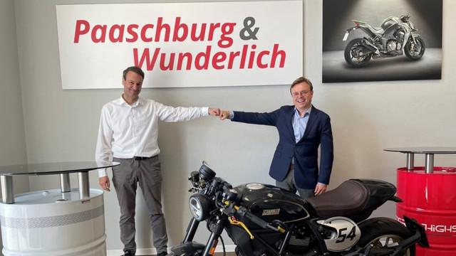 Bihr übernimmt Paaschburg & Wunderlich