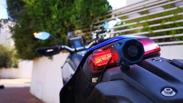 Ride Vision-Roadshow im September