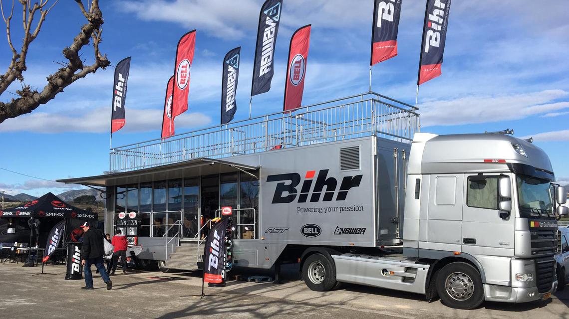 Neue Kollektionen 2022: Einladung zur BIHR-Roadshow in Neu-Ulm und in Oschersleben