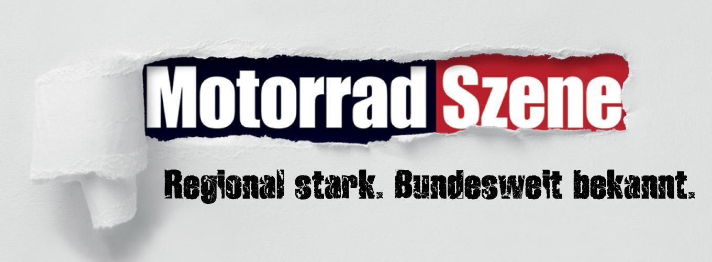 MotorradSzene: Regional stark – bundesweit bekannt.